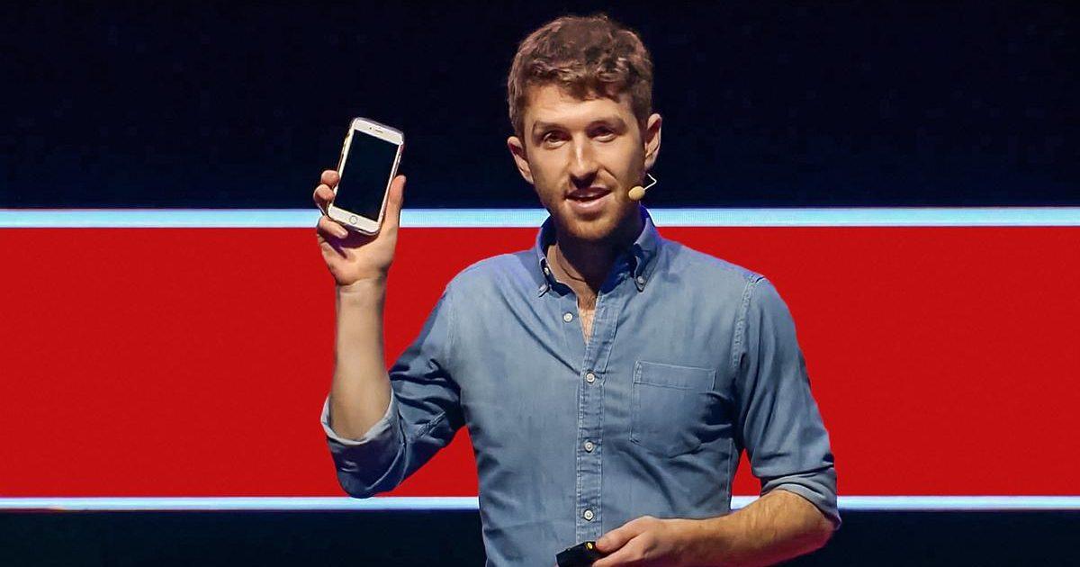 Ex-Google employee talks about the danger of technology